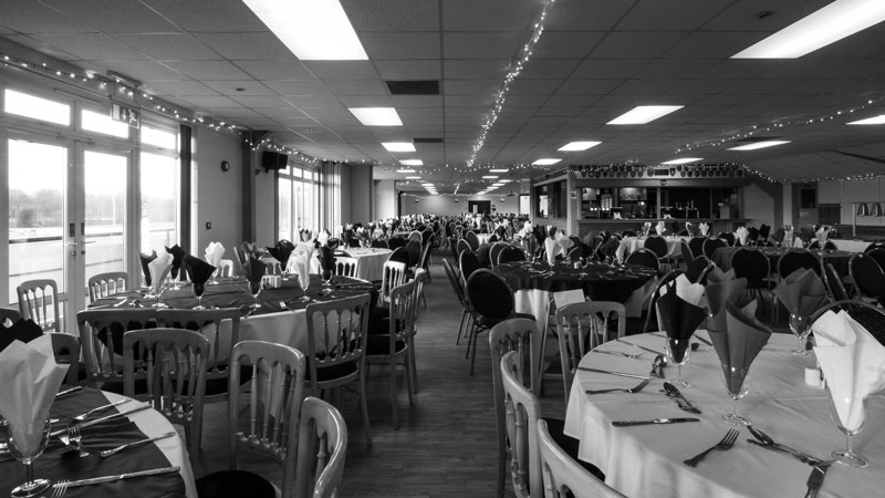 Top Floor - Taunton Rugby Club