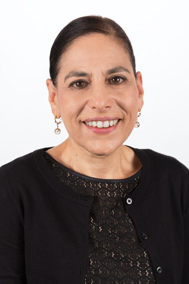 Jane Freiman
