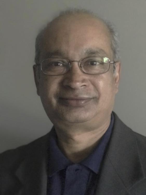 Vivek Gnanasekharan