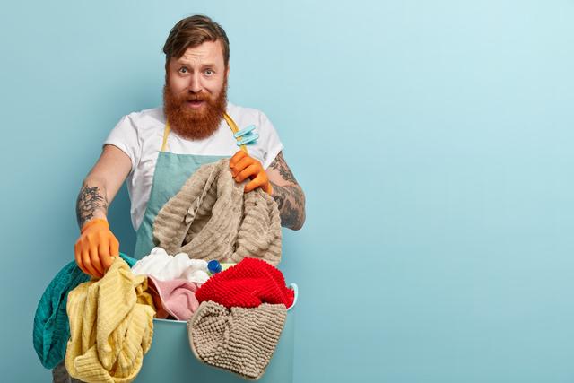 Quer roupas impecáveis? Conheça os tipos de lavagem ideal para cada peça