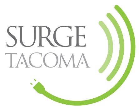 Surge Tacoma