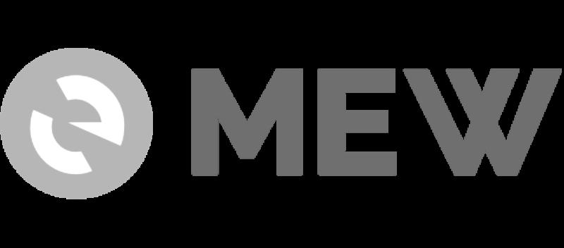 MEW logo
