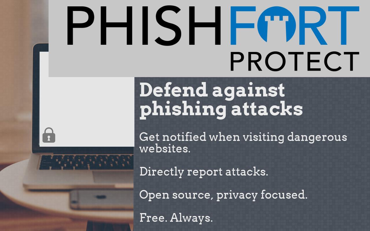 PhishFort Protect