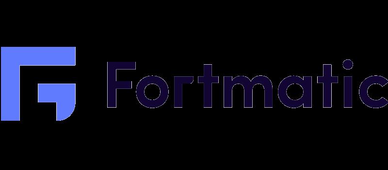 Fortmatic Logo