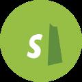 shopify expert service  logo