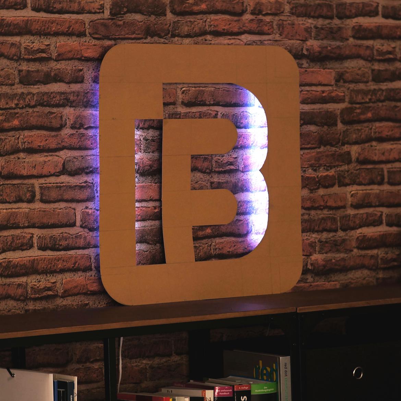 Prototyp Logo Biz Factory