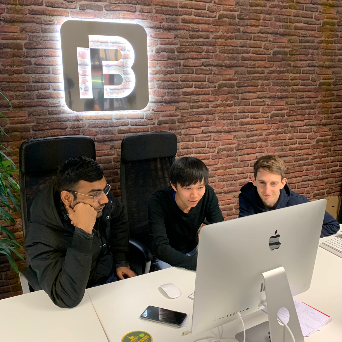 Teamwork Developer @ Biz Factory