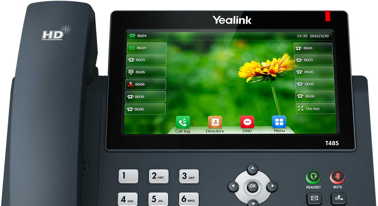 Business Cloud-based VoIP Phone Systems