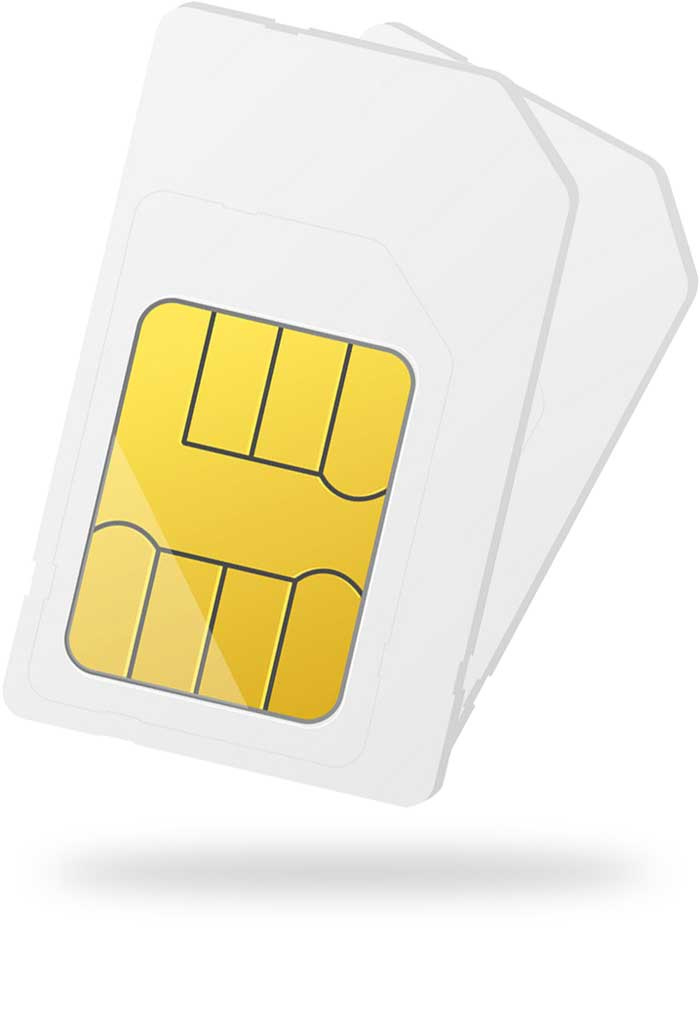 Fixed IP SIM Cards for IoT and M2M