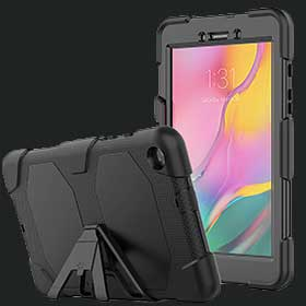 Rugged iPad and tablet cases for wholesale