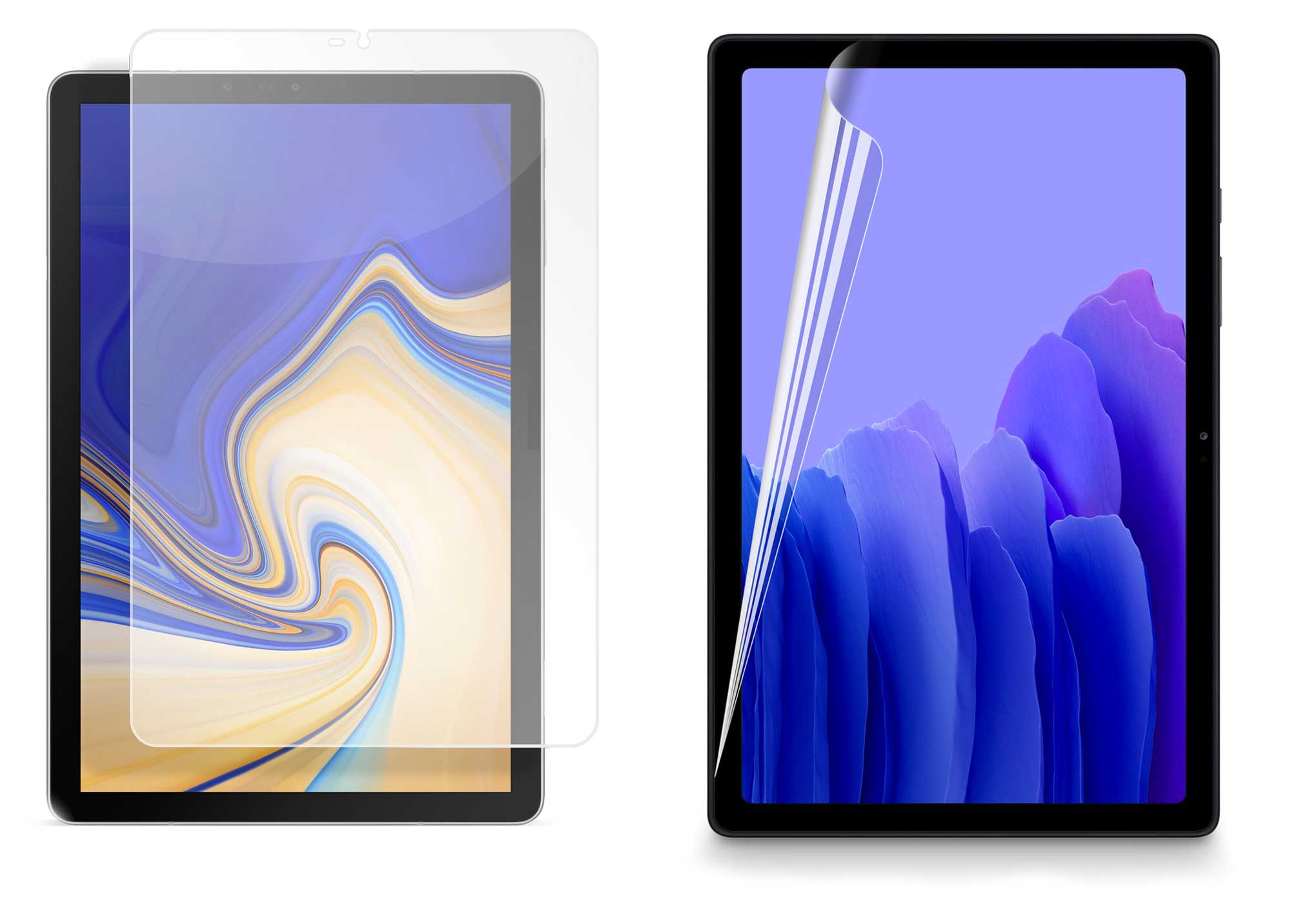Wholesale tablet and iPad screen protectors