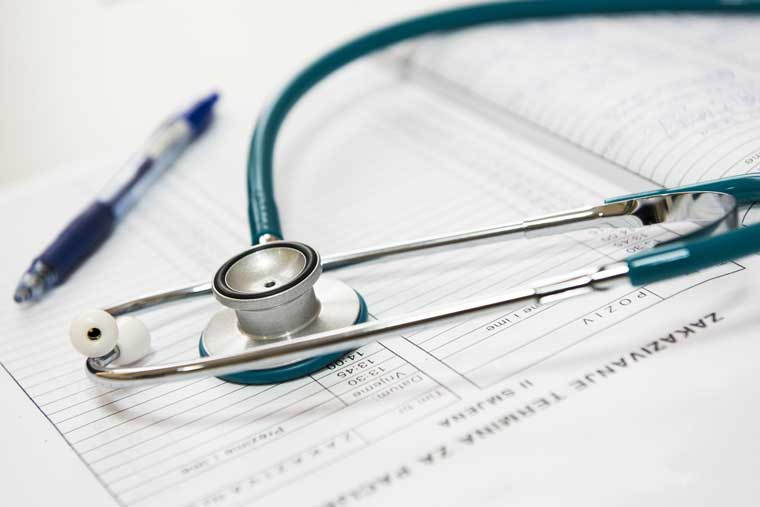 Phone systems for doctors surgeries
