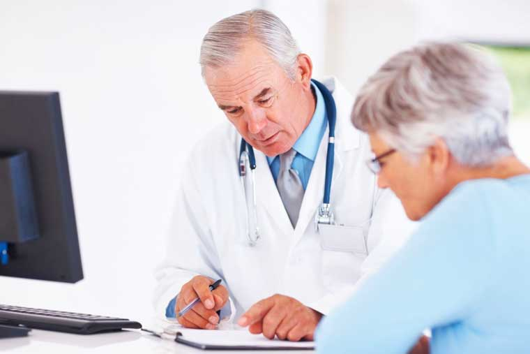 Doctor and Patient triaging with phone system