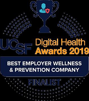 2018 Impact Aware Winner, EHIR (Employer Health Innovation Roundtable)