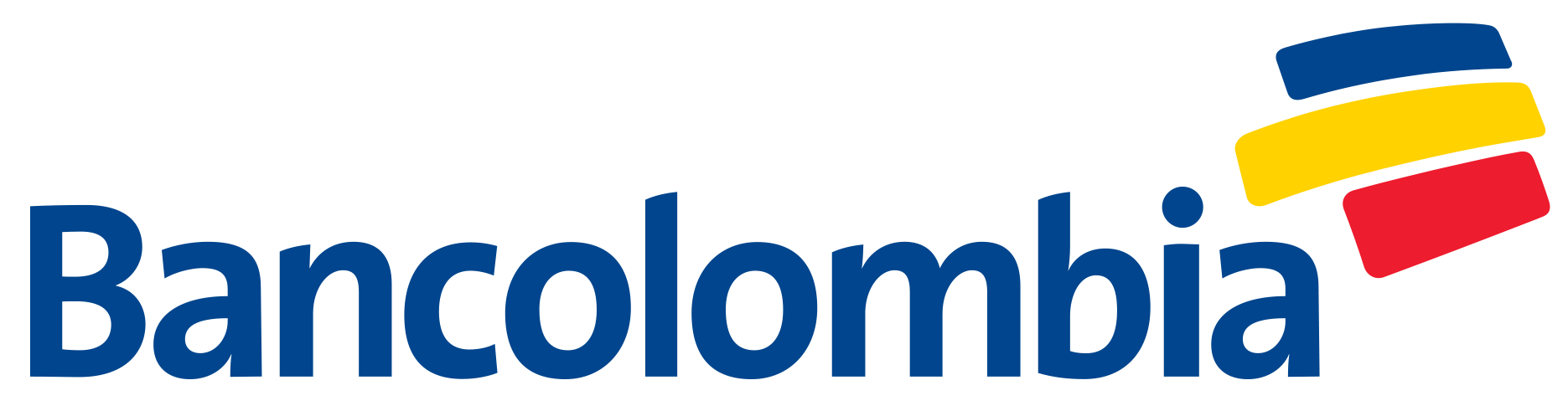 logo de bancolombia