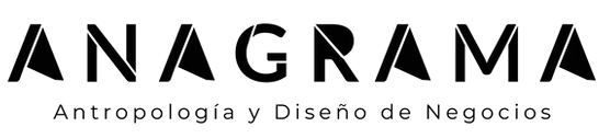 logo de anagrama