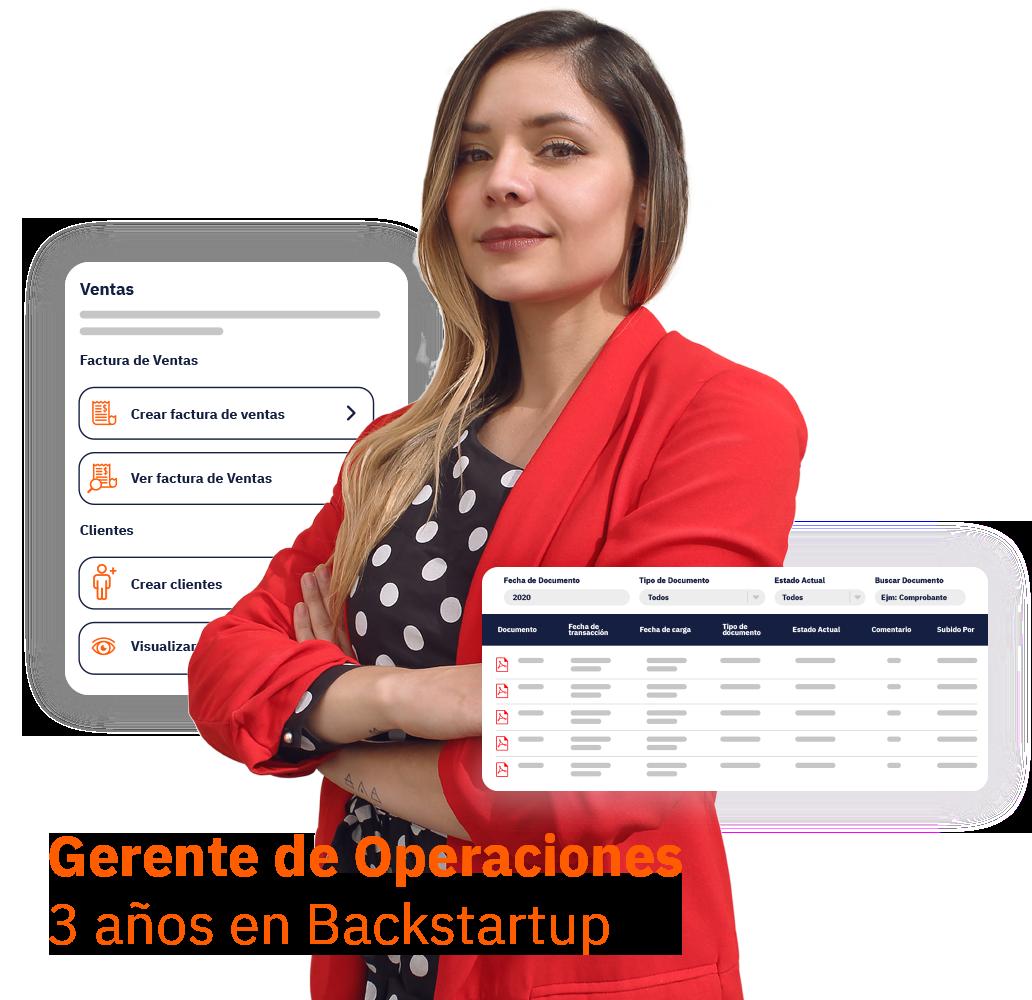 Contabilidad para empresas de servicios en Ciudad de México