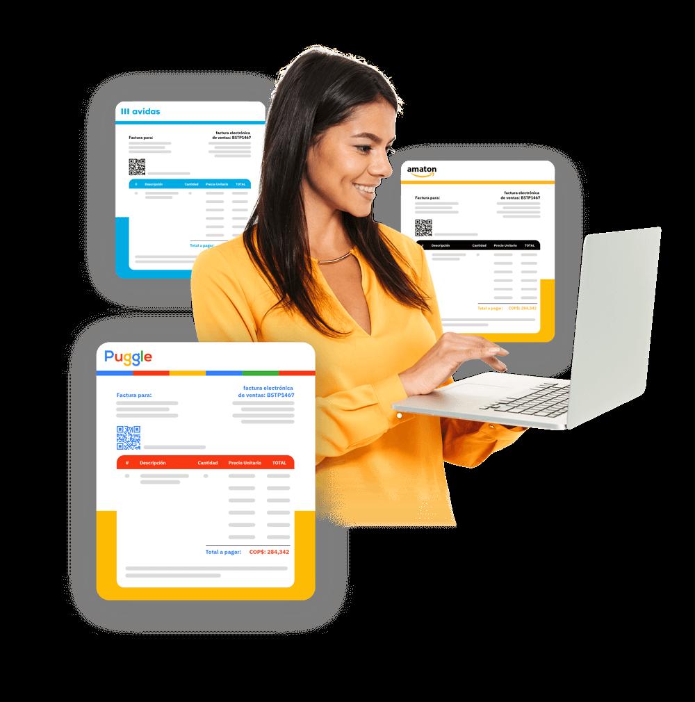 plataforma contable backstartup