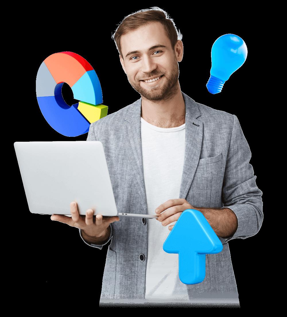 Contabilidad especializada para startups