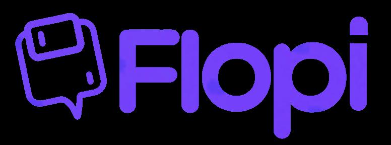 logo de flopi