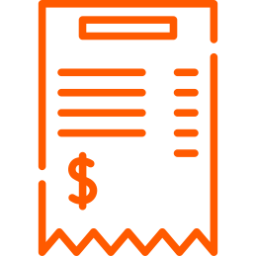 facturas de gastos