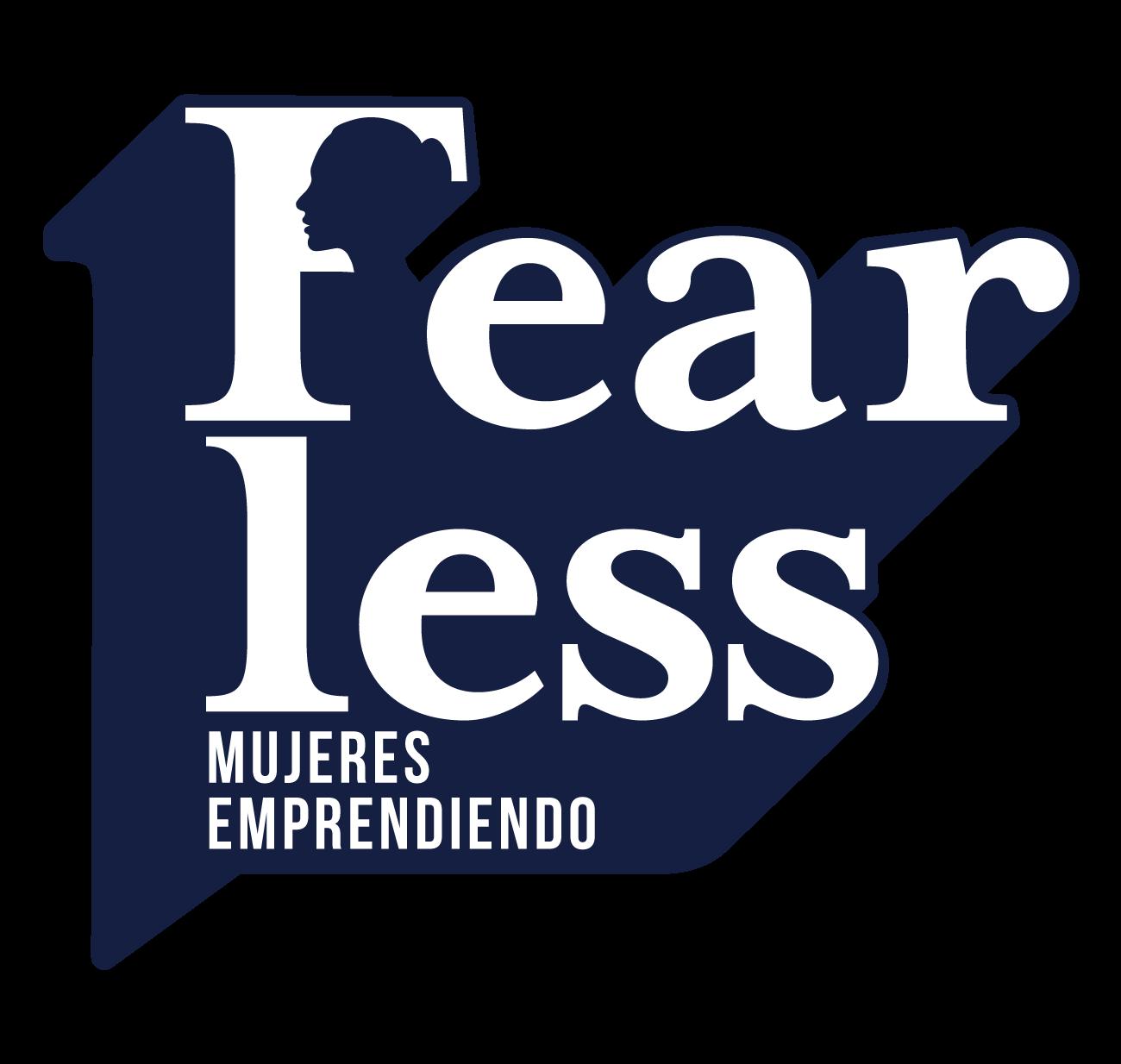logo fearless