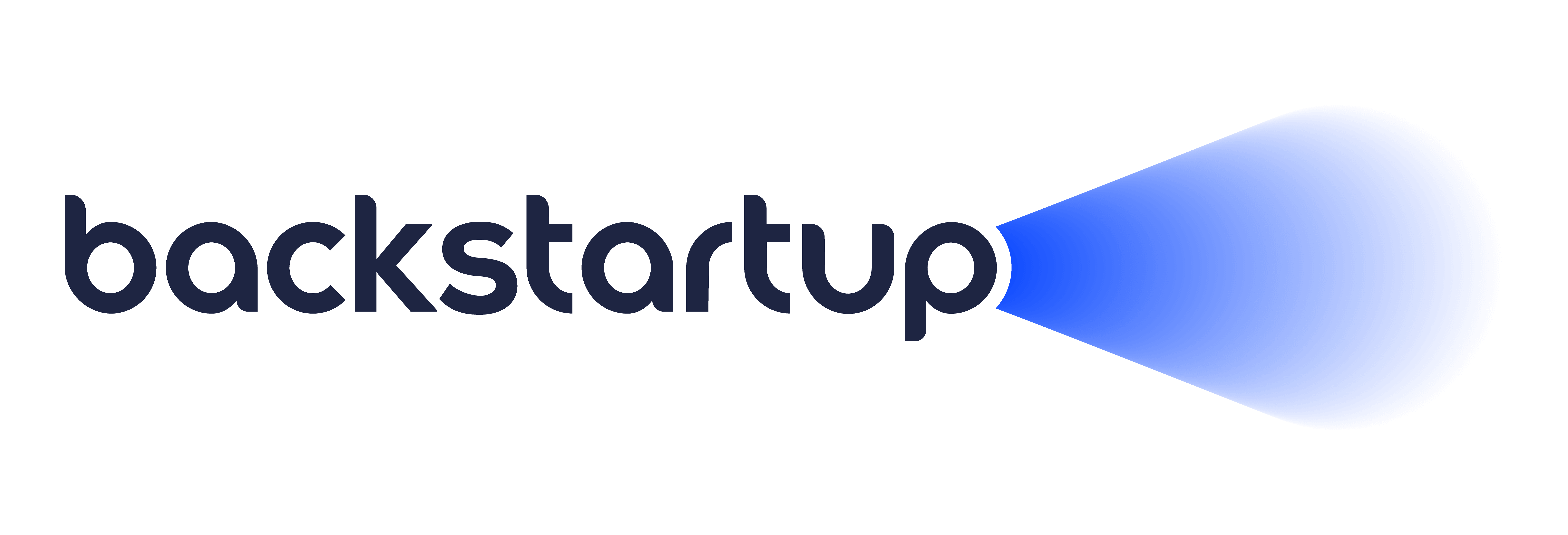 logo backstartup