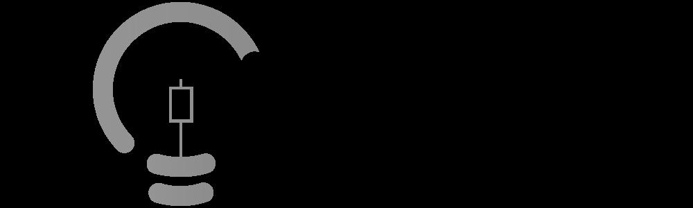 logo de ideas de inversion