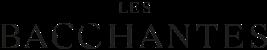 Logo Les Vignes des Bacchantes