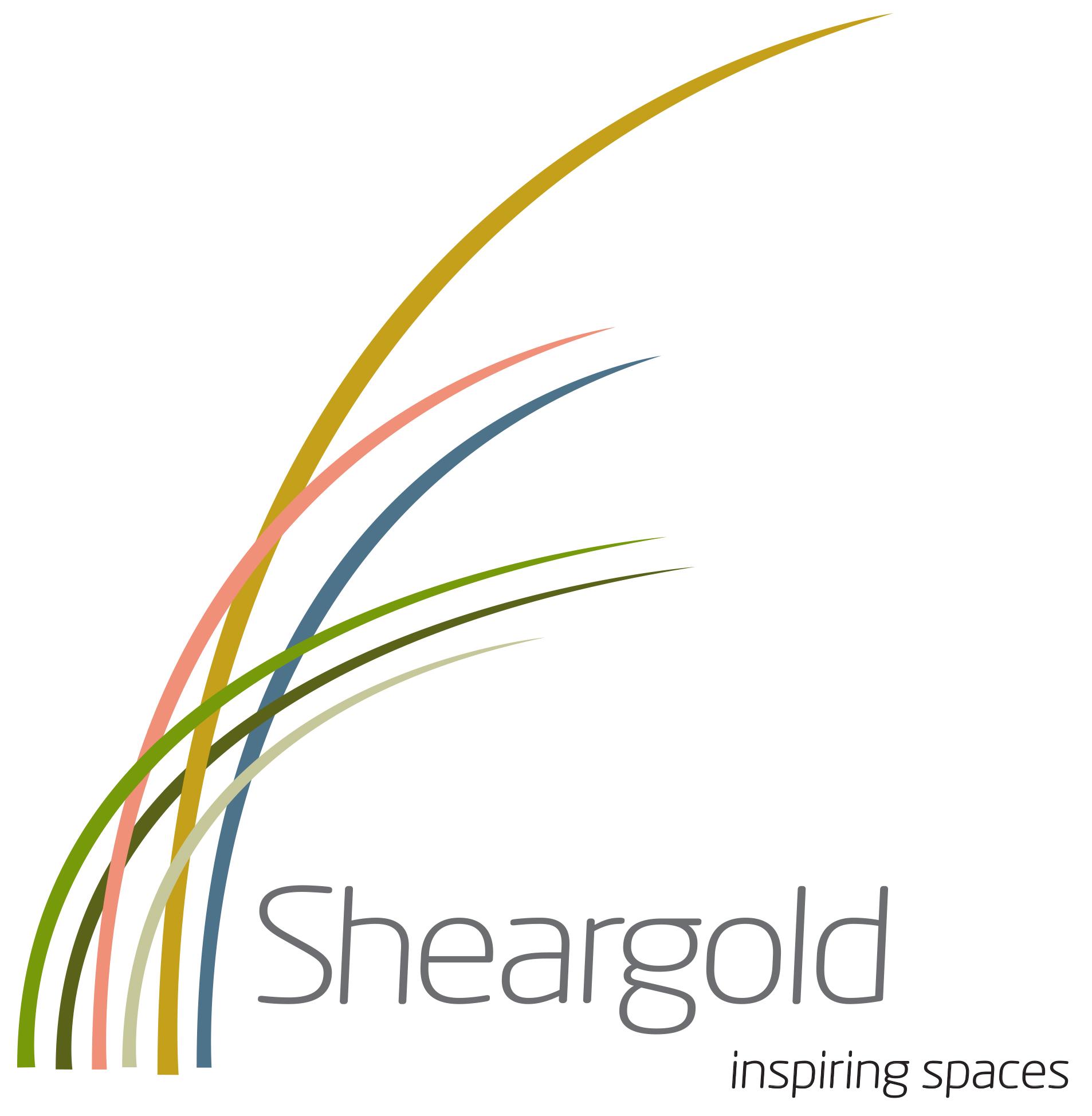 Sheargold logo