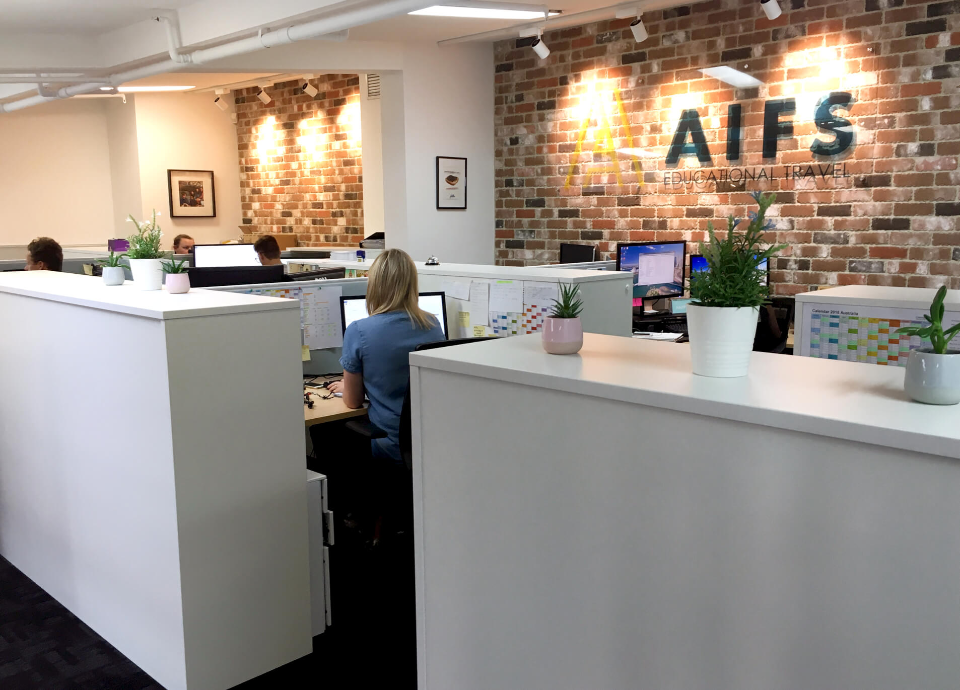 AIFS office in Sydney