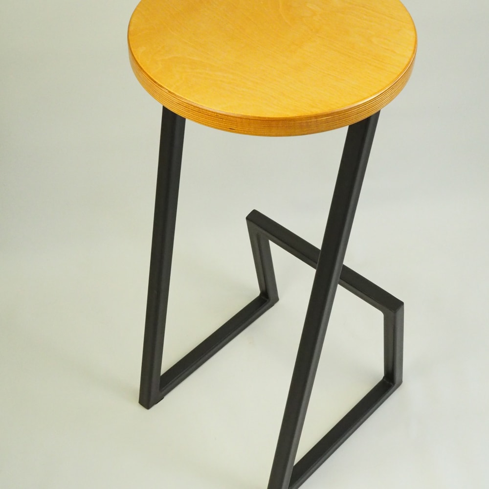 Барний стілець №9