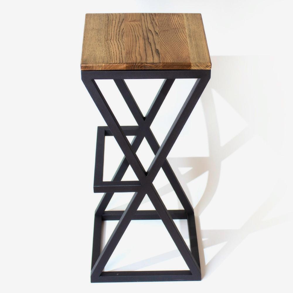 Барний стілець №8