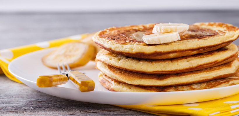 PALEO Frühstücksomelett ohne Getreide