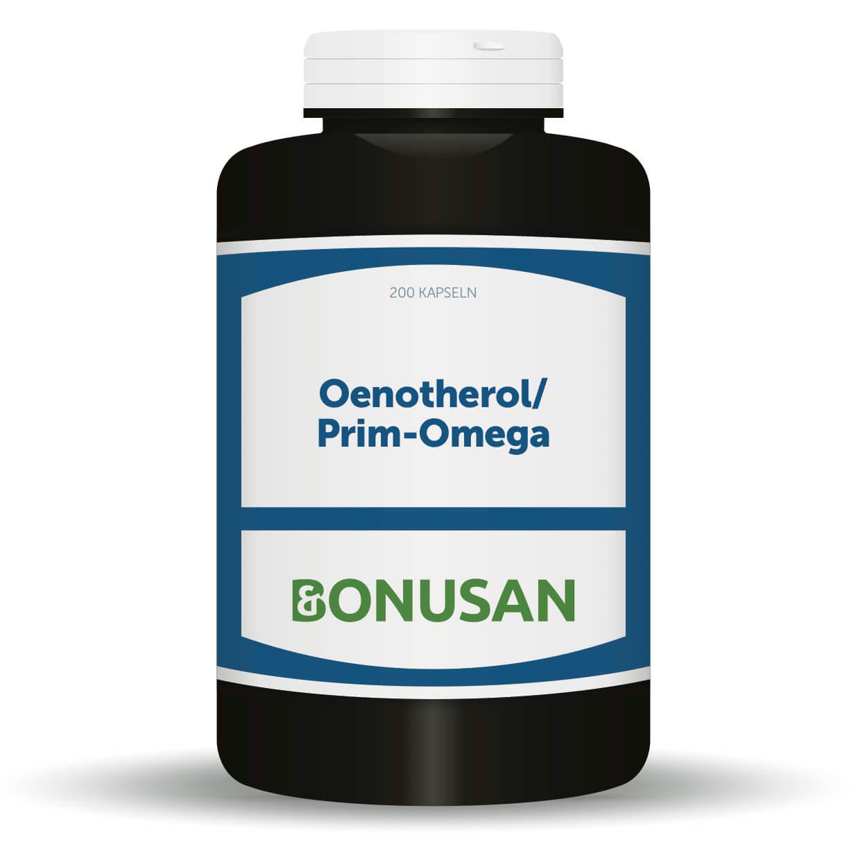 Oenotherol/Prim-Omega Großpackung