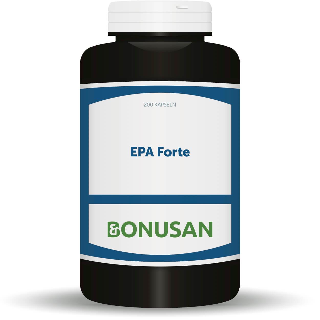 EPA Forte Großpachung