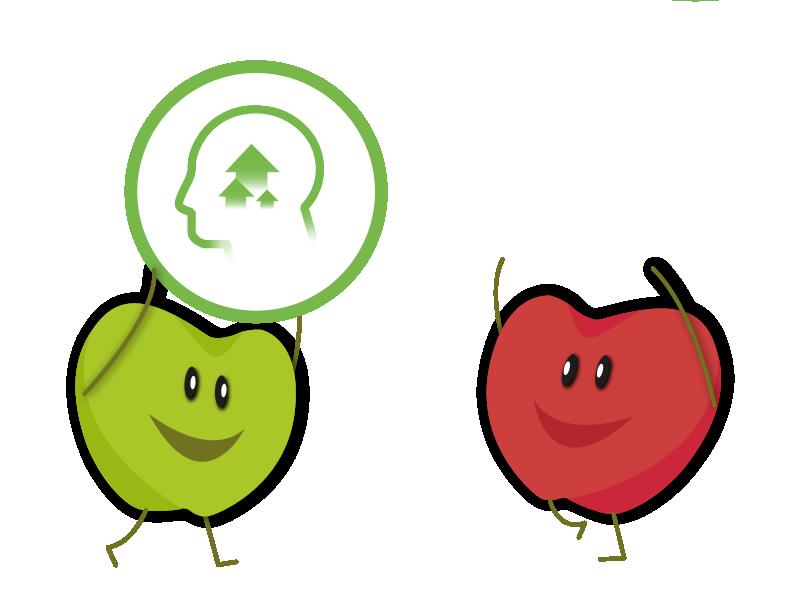 Voordelen van Fruit op het werk