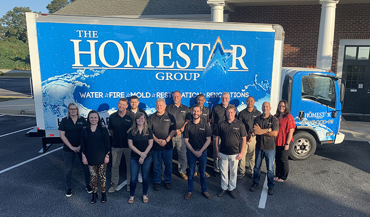 Loganville Ga Water Damage Restoration Services Homestargroup