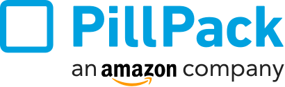 PillPack Amazon logo
