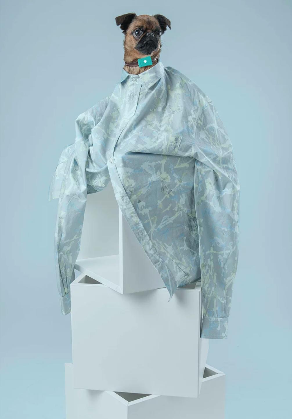 Artan Mansouri - Design - Art Direction - Product Design -Tracy Trackers
