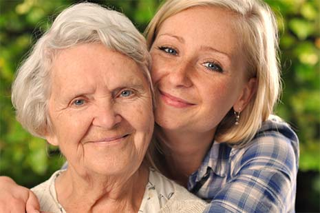 caregiver tips to help seniors with high blood pressure