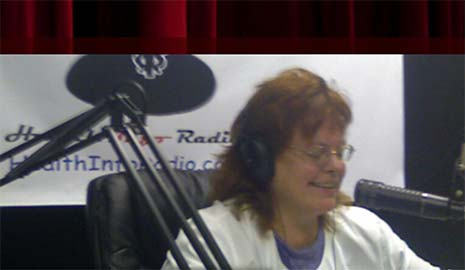 The Health and Humor Show with Maureen Sullivan