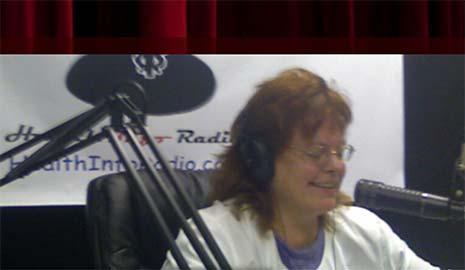 The Health and Humor Show with Maureen Sullivan