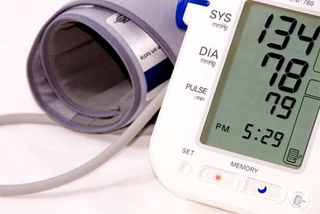 High blood pressure heart risk for Latinos