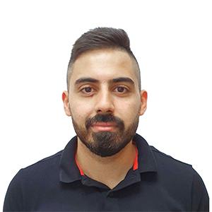 Ashraf Mahamid