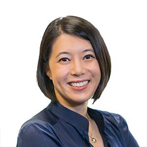 Cheryl Cheng