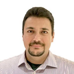 Ilya Volfson