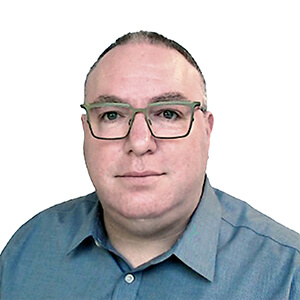Yoram Friedman