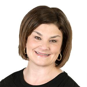 Tracy Roth