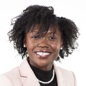 Nita Asafo-Adjei